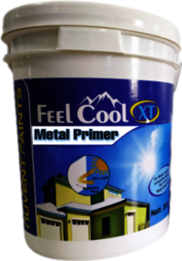 Feel Cool XT Metal Primer