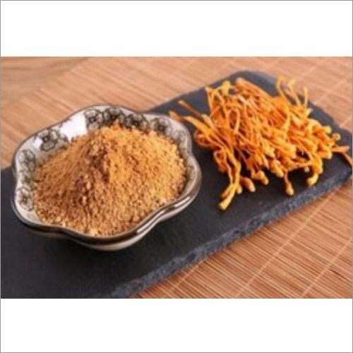 100 gm Cordyceps Militaris Powder