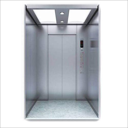 Commercial Passenger Lift