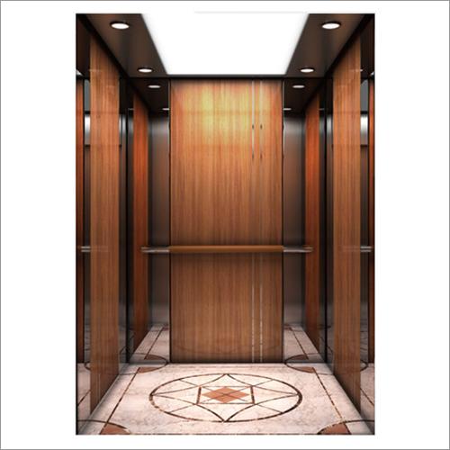 Modern Residential Lift