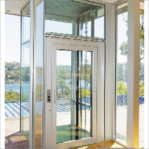Automatic Residential Lift