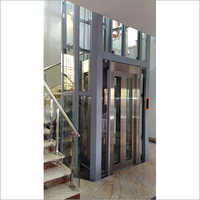 Stainless Steel Residential Lift