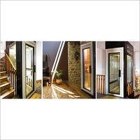 Interior Residential Lift