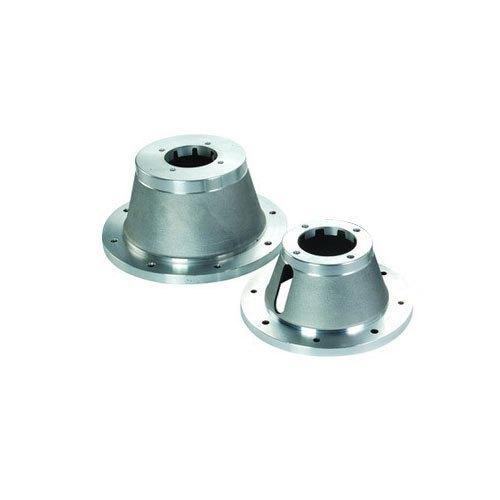 Stainless Steel Bell Housing For 5 HP Motor