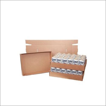 Aluminium Tin Container Packaging Box