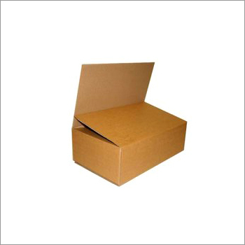 Full Flap Corrugated Box