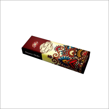 Incense Stick Box