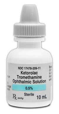 Ketorolac Tromethamine Eye Drop
