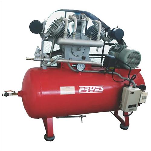 Portable Multi Stage Air Compressor