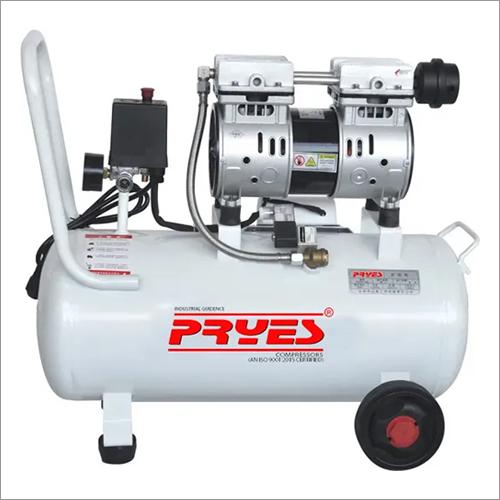 1 HP 30LTR PRYES Dental Compressor