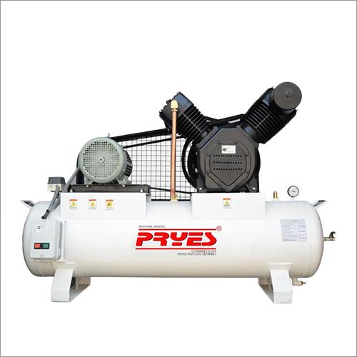 10 HP Oil Free Tank Compressor