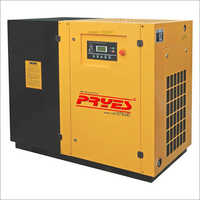 50 HP PRS Screw Compressor