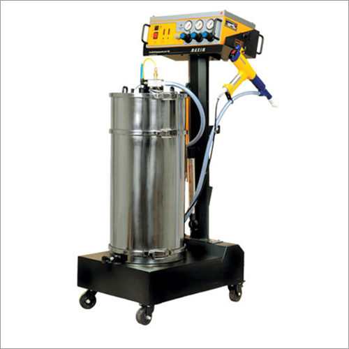 Magnum Powder Coating Equipment