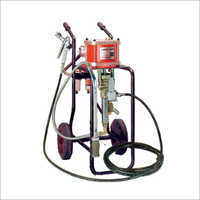 Sagar Airless Painting Equipments