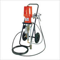 Sarita_Airless Painting Equipments