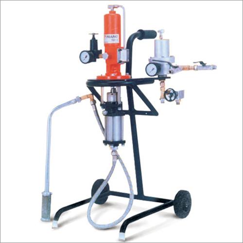Paint Transfer Pump