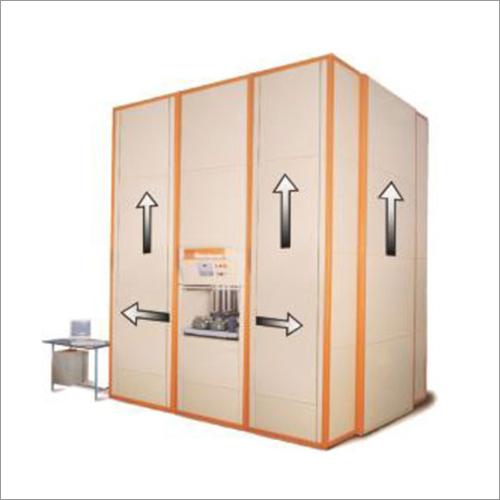 Multiplex Storage