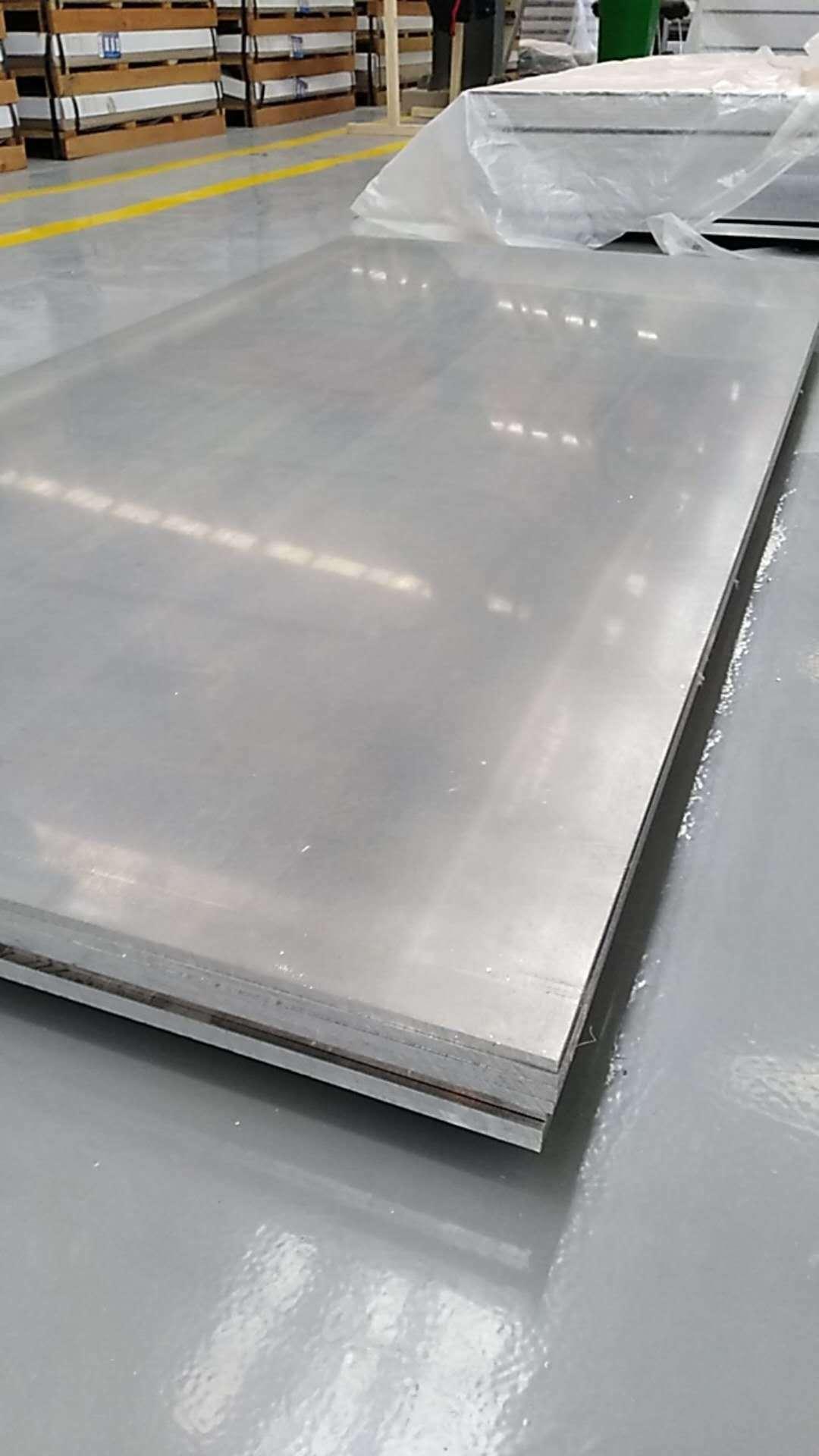 Aluminum Sheet 3003