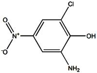 6-Chloro-4-Nitro Amino phenol