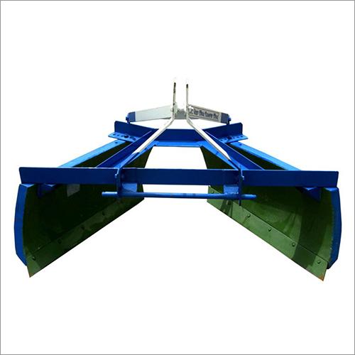 Mild Steel Cultivator Zindra