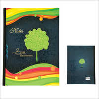 Paper Cover Note Books