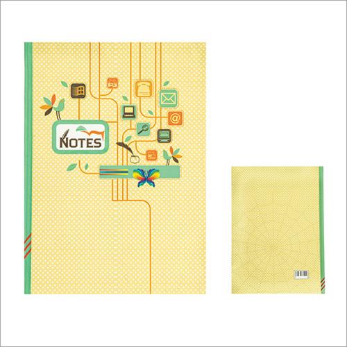 Paper Cover Note Books