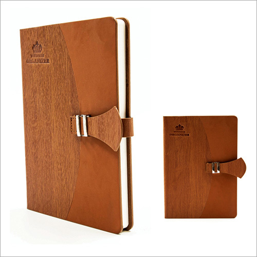 Premium Corporate Note Books