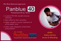 Panblue 40