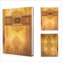 Paper Pasting Diaries
