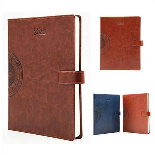 Executive Diaries