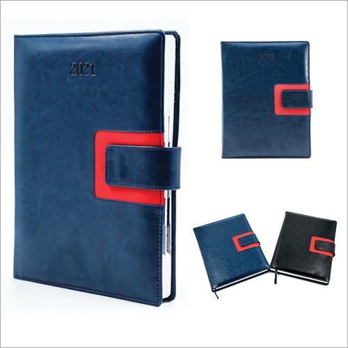 Premium Leatherite Diaries