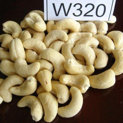 W-320 Cashew Kernel