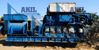 Wartsila 4R32 Complete Diesel Generator