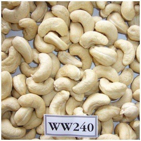 W-240 Cashew Kernel