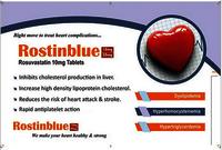 Rostin Blue 10 & 20