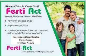 Ferti Act