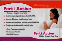 Ferti Active