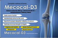 Mecocal D3