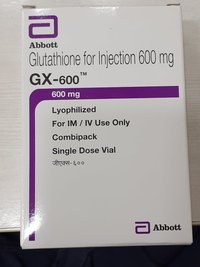 Glutathion Injection
