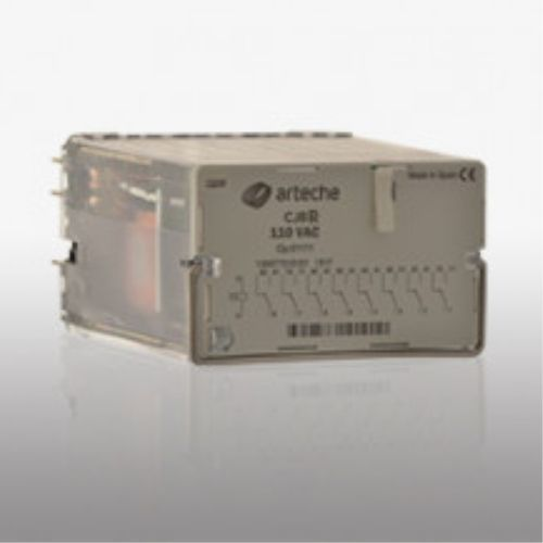Arteche High speed contactor relay CJ-8R Arteche Trip and lockout relays