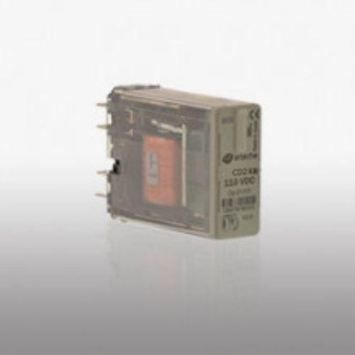Arteche Ultra high speed contactor relay CD-2XR Arteche Trip and lockout relays