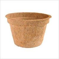 Coir Pot 6 Inch