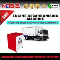 Thrissur Bus Carbon Cleaning Machine