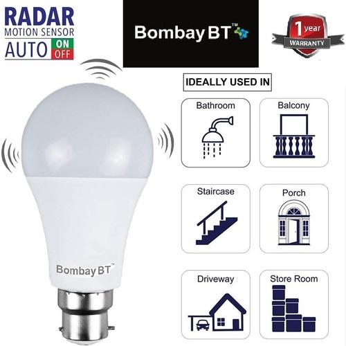 Radar Sensor Bulb