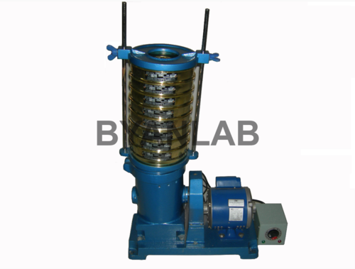 OIL AND PETROLEUM TESTING EQUIPMENTS