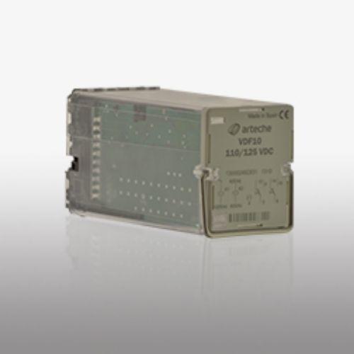 Arteche VDF-10 trip circuit supervision relay Arteche Supervision relays