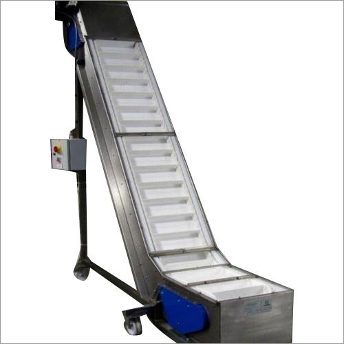 MS Bucket Conveyor