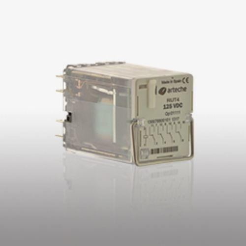Arteche RUT supply monitoring relay Arteche Supervision relays