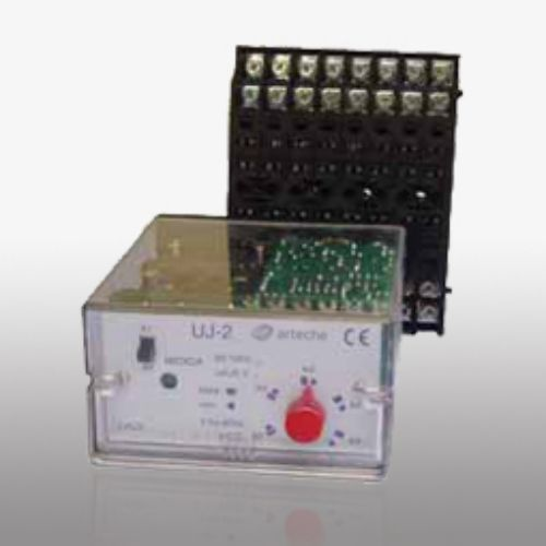 Arteche UJ voltage monitoring relay Arteche Supervision relays