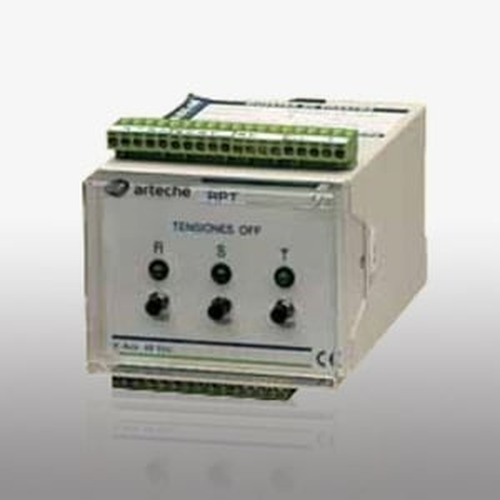 Arteche RPT Voltage presence indicators Arteche Supervision relays
